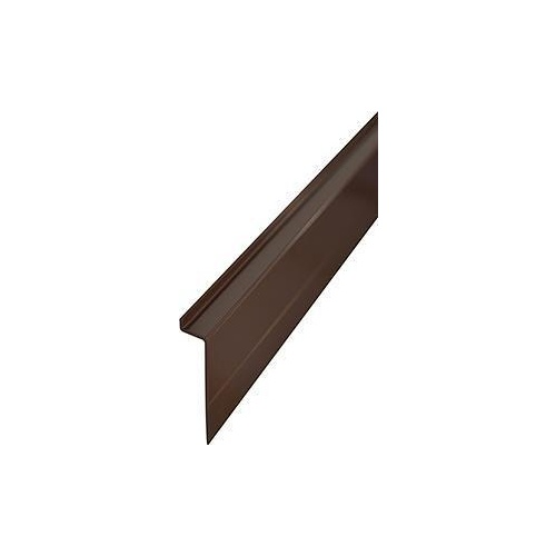 Frame Sill Section Brown 1.25m