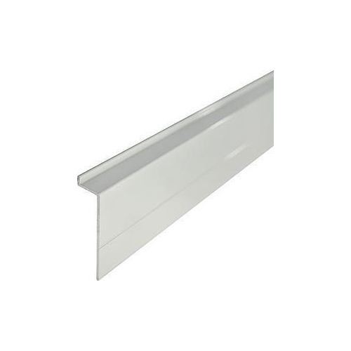 Frame Sill Section White 1.25m