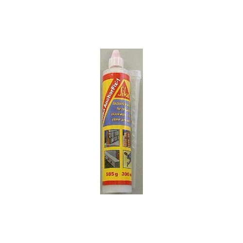 Adhesive Anchorfix-1 300ml Sika