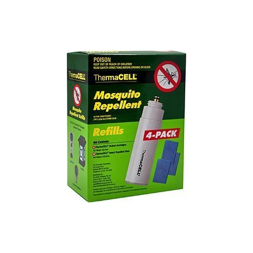 Thermacell Refill 4 Pack
