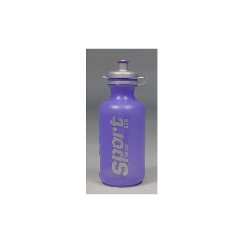 Bottle Sport Pop-top Ass 500ml