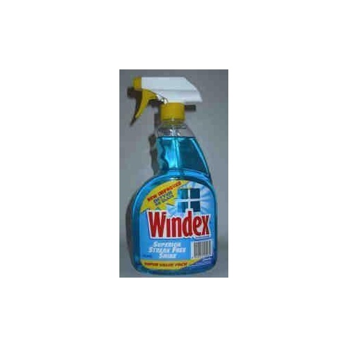 Cleaner Glass Trigger Spray 750ml W index