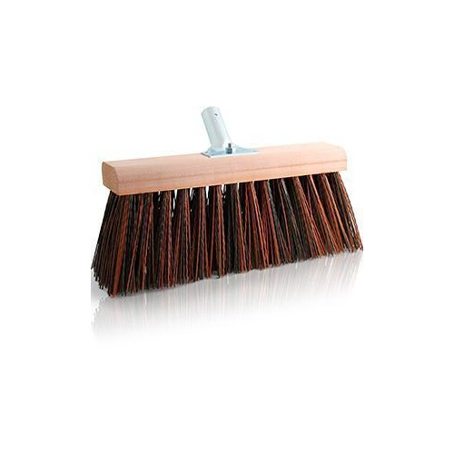 Tradies Mate Broom Yard 350mm