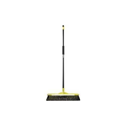 Broom Tradesman Med/Stiff450mm