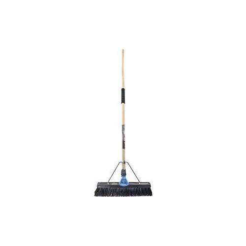 Broom Extra Stiff Titanium 450mm