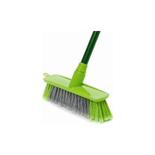 Broom Jiffy With Handle