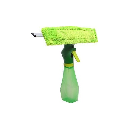 3-in-1 Window Spray Squeegee