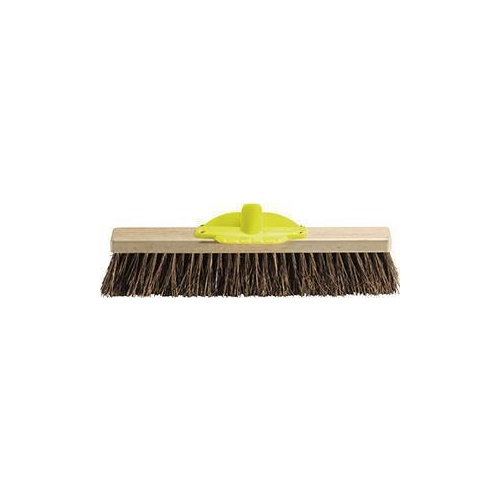 Broom Bassine Tradesman 450mm