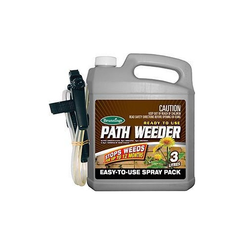 Path Weeder Ready to Use 3 Litre