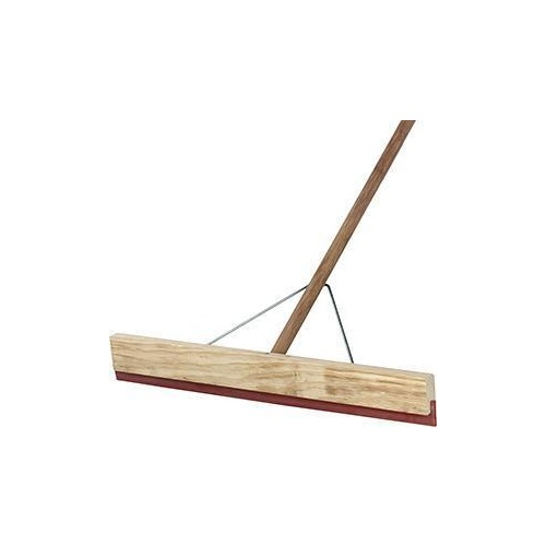 Oates Squeegee   Handle Wood 610mm