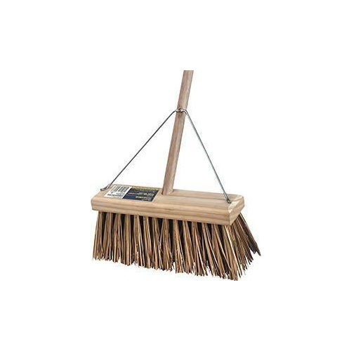 Broom Bassine Front Yard 350mm