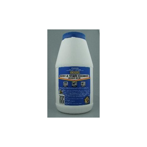 Cleaner Rust   Stain 2Kg OXA0206