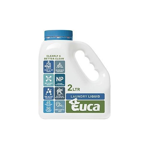 Liquid Laundry Euca 2Lt