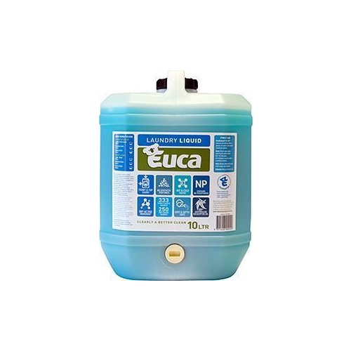 Liquid Laundry Euca 10Lt