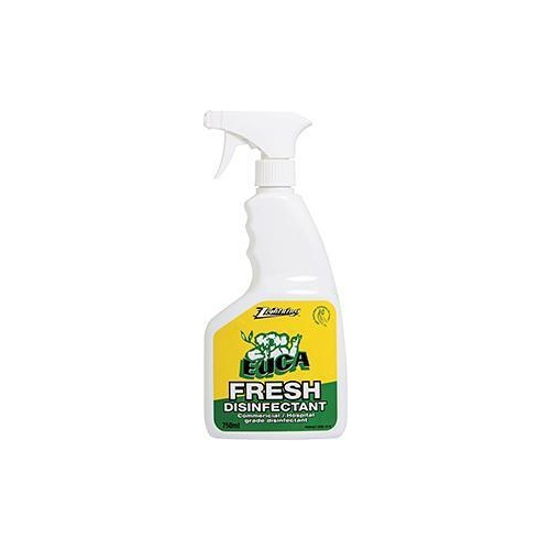 Euca Disinfectant 750ml