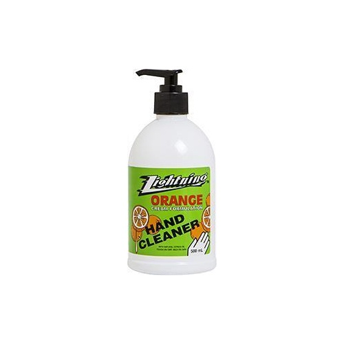 Cleaner Hand Orange 500ml
