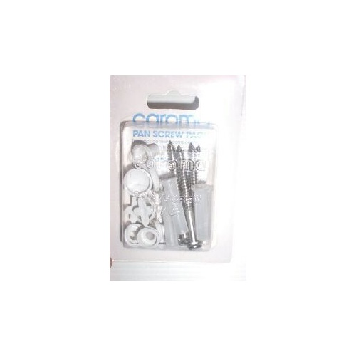 CAROMA PAN SCREW PACK