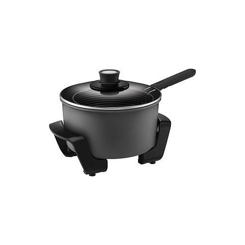 Deep Fryer Multicooker