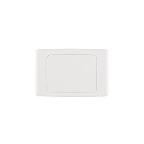 Plate Wall Blank