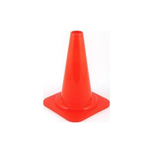 Cone Traffic Hi Vis 300mm