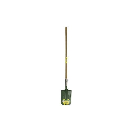 Shovel Long Handle  Deep Hole Cyclone