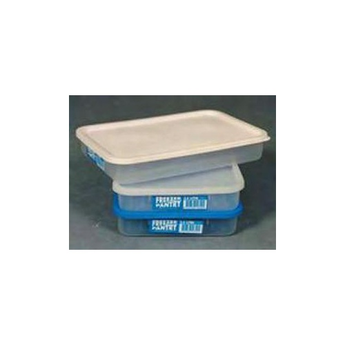 Storage Container Clear 2.5L