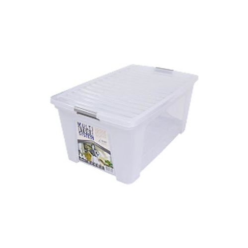 Storage Container Multistore Clear
