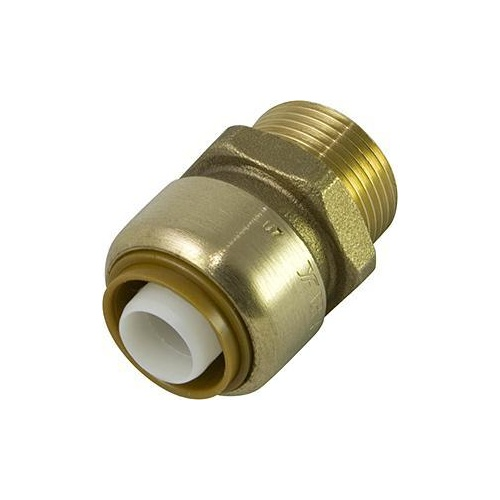 Sharkbite Connector Pex Male 20mmx1/2