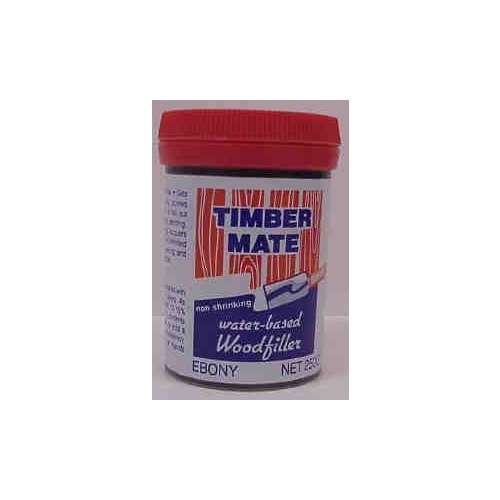 Filler Tmate Putty Ebony   250g