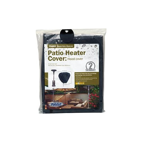 Polytuf Cover Patio Heater  Classic
