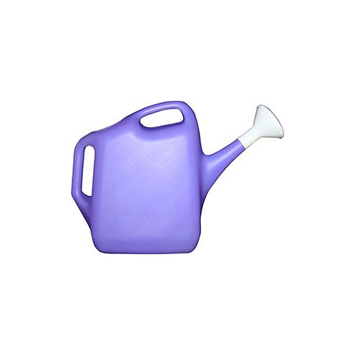 Watering Can Purple 9 Litre