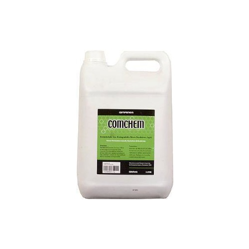 Comchem Toilet Chemical 5Lt