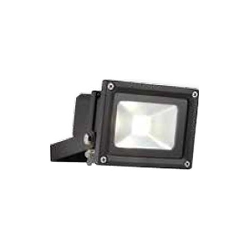HPM Floodlight LED 30W 2250lm Black