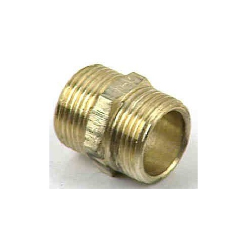 Brass Nipple British Standard Paral