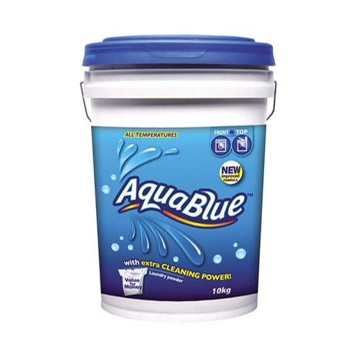 Laundry Powder 10kg AquaBlue