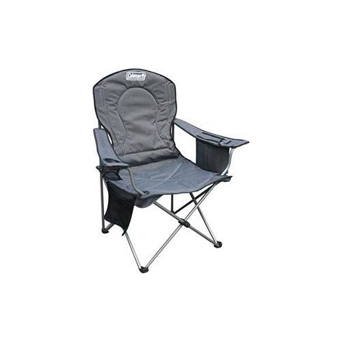 Camp Chair Large Padded Coleman