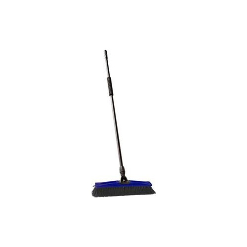 Broom Tradies Choice with Handle 45cm
