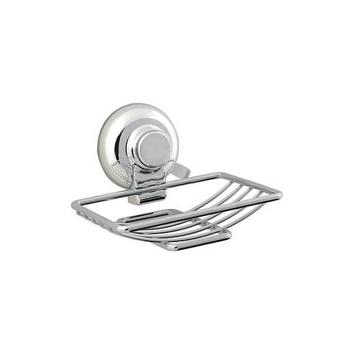 Classic Soap Dish Wire Chrome