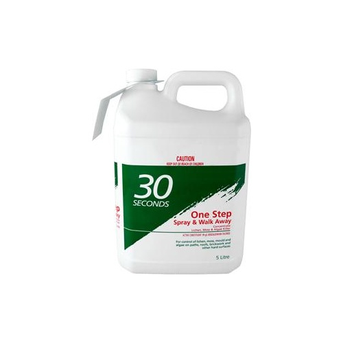 Cleaner Spray   Walk Away 5L 30 Seconds
