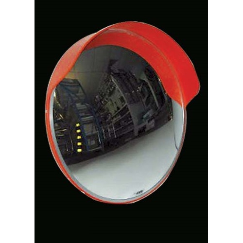 Convex Mirror Industrial 600mm