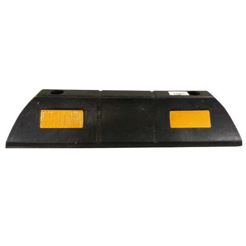 Car Park Bumper Solid Rubber