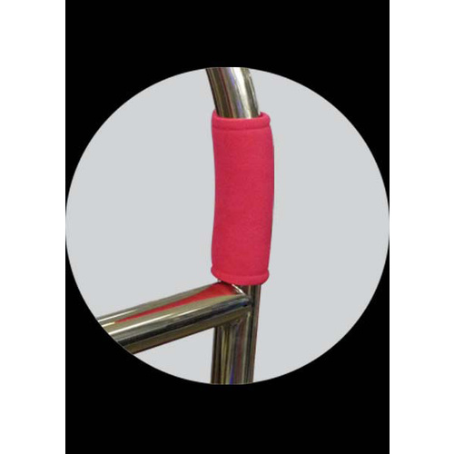 Trolley Protector Red 50mm