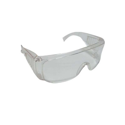 Glasses Safety Goggle Clear