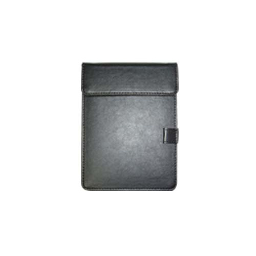 Note Pad/Bill Holders Black