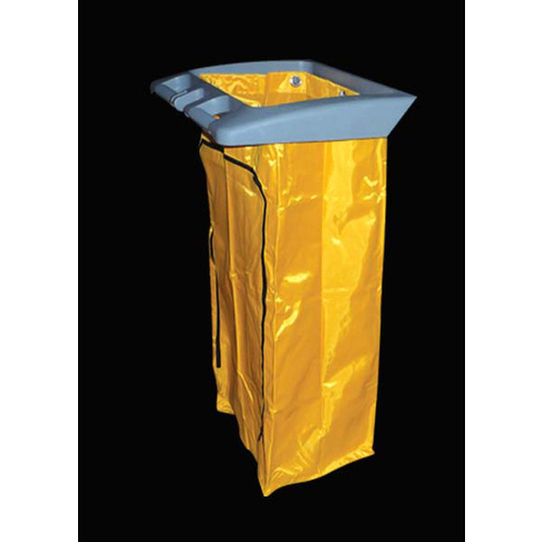 Trolley Bags Yellow Zip suit CHS80207 H830 260x420