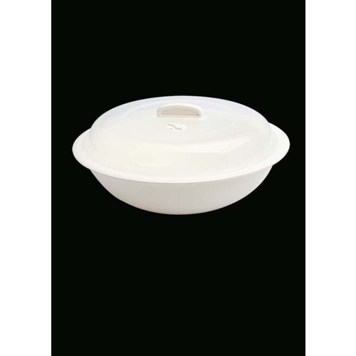 M/Wave Bowls with Lid D210mm