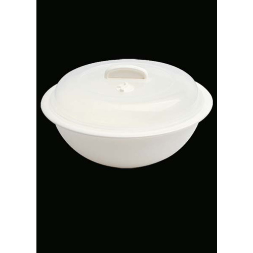 M/Wave Bowls with Lid D245mm
