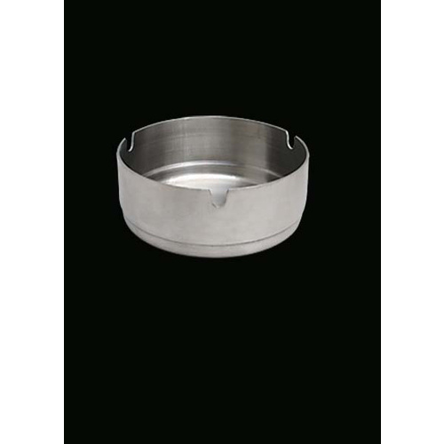 Ashtrays Smokers SS 100mm