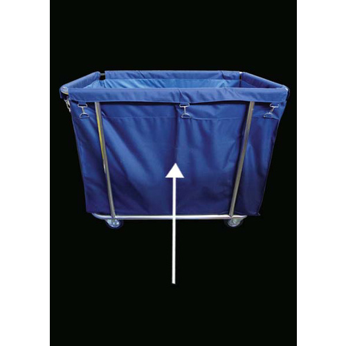 Trolley Bag Blue suit CHS80161 L900xW600xH670