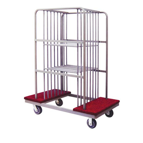 Trolley for Folding Tables